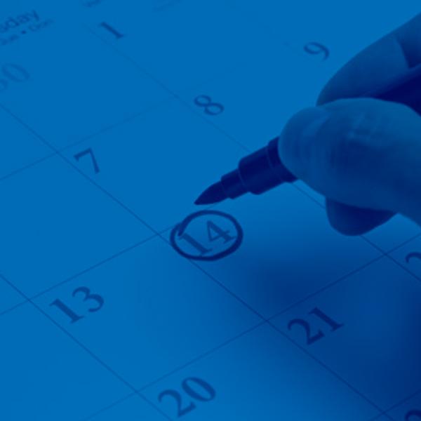 Regular Business Meeting – February 19, 2020