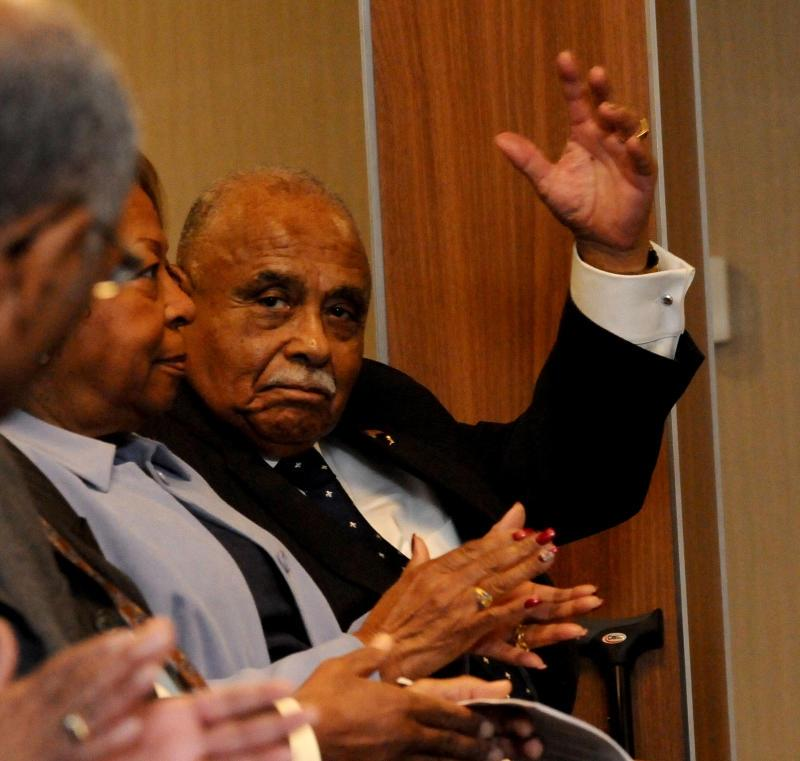 Longtime Willingboro mayor Eddie Campbell Jr. remembered for 'pouring heart and soul' into community